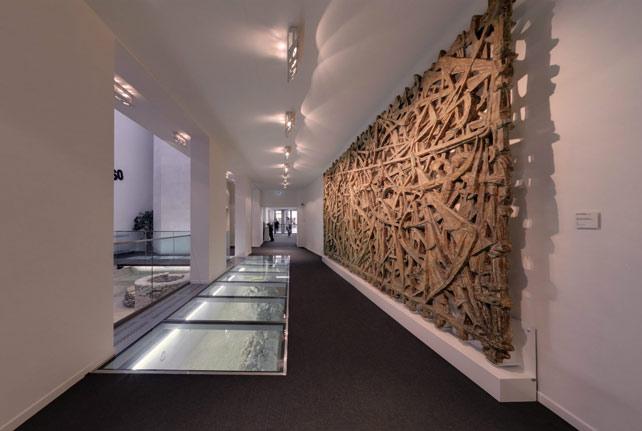 I segni nascosti della grafica di met 39 900 mostra a for Mostra della casa moderna udine